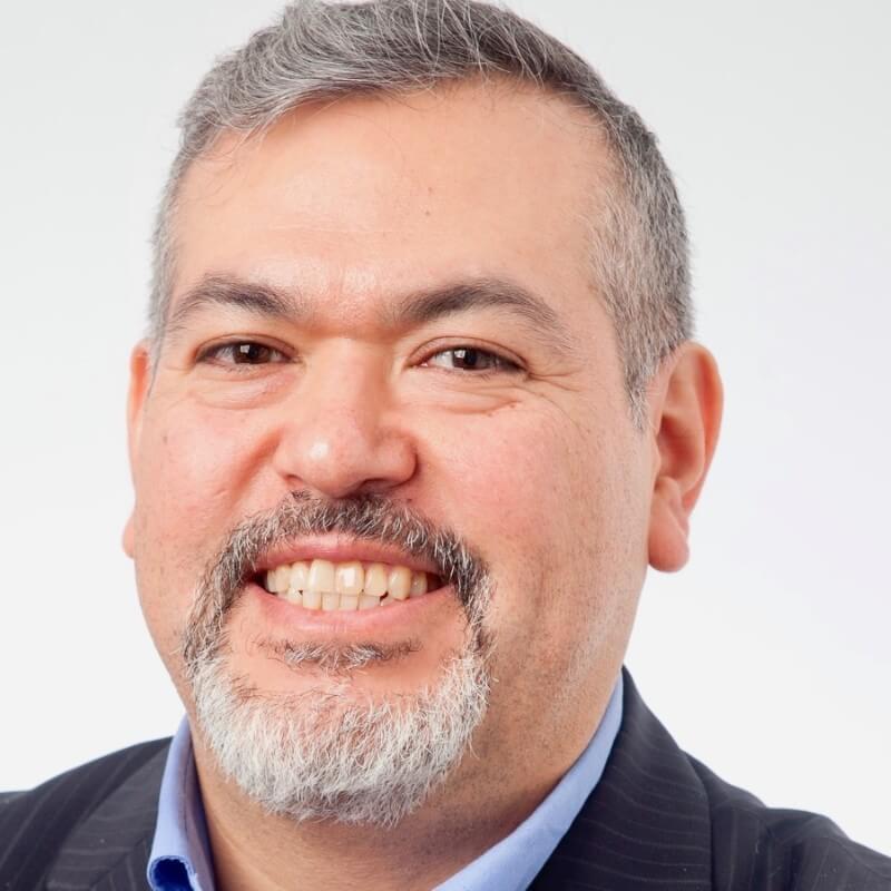 Francisco Briseño